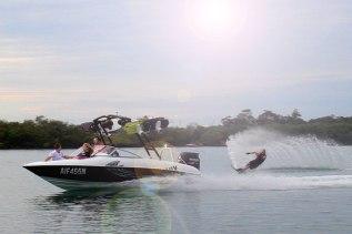 Ski & WakeBoats
